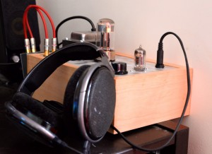 Schiit Modi + Bottlehead Crack w/ Speedball + Sennheiser HD 650
